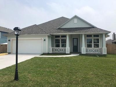 Rockport Single Family Home For Sale: 118 Dream Oak
