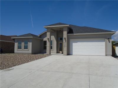 Single Family Home For Sale: 15201 Dasmarinas Dr