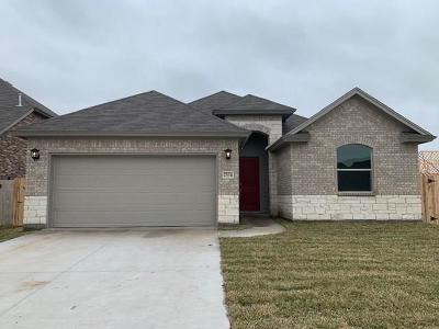 Corpus Christi Single Family Home For Sale: 2534 Las Estrellas