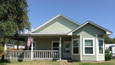 Ingleside Single Family Home For Sale: 370 Sunset