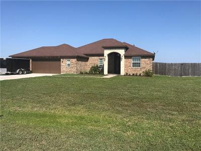 Single Family Home For Sale: 2580 Digger Lane