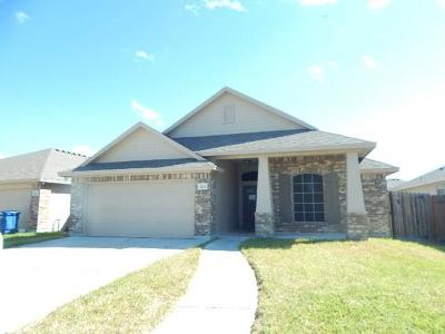 Single Family Home For Sale: 3218 Wood Creek Dr