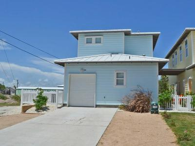 Port Aransas Condo/Townhouse For Sale: 318 Station Street Unit 1 St #1