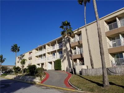 Condo/Townhouse For Sale: 14300 S Padre Island Dr #029