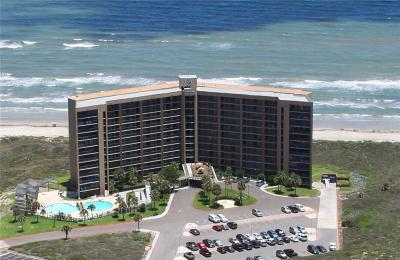 Port Aransas TX Condo/Townhouse For Sale: $359,000