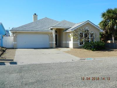 Single Family Home For Sale: 15365 Sabre Dr