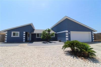 Corpus Christi Single Family Home For Sale: 15722 Cuttysark St
