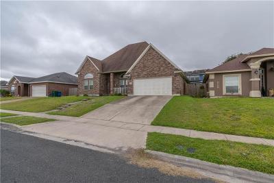 Single Family Home For Sale: 3917 Alta Vista Dr