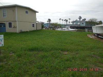 Ingleside Residential Lots & Land For Sale: 0000 N Sandpiper