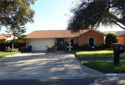 Single Family Home For Sale: 929 Crossbill St