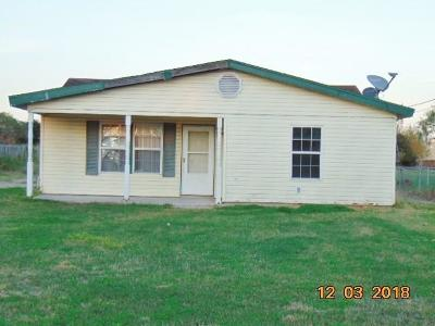 Single Family Home For Sale: 11042 Annaville Road