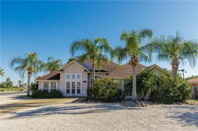 Corpus Christi Single Family Home For Sale: 15302 Gypsy St
