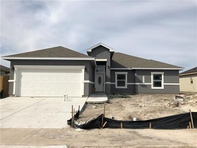 Corpus Christi TX Single Family Home For Sale: $220,900