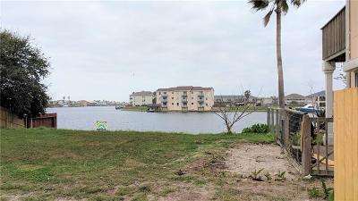 Corpus Christi Residential Lots & Land For Sale: 13822 Hawksnest Dr