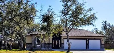 Rockport Single Family Home For Sale: 3115 Traylor