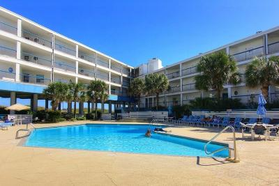 Port Aransas Condo/Townhouse For Sale: 5973 State Highway 361 #120 #120