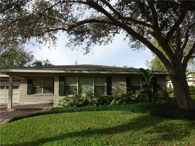Corpus Christi TX Single Family Home For Sale: $367,000