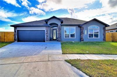 Corpus Christi TX Single Family Home For Sale: $273,000