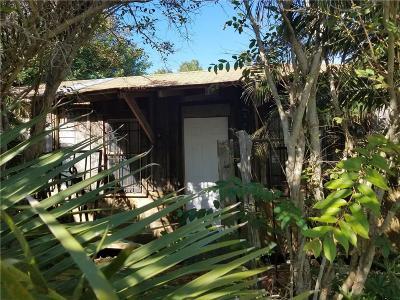 Corpus Christi Single Family Home For Sale: 3702 Shore Dr