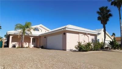 Corpus Christi TX Single Family Home For Sale: $379,900