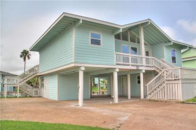 Rockport Single Family Home For Sale: 19 Sandpiper