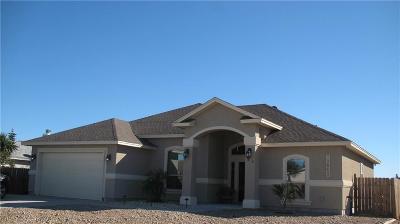 Corpus Christi Single Family Home For Sale: 13953 Mainsail