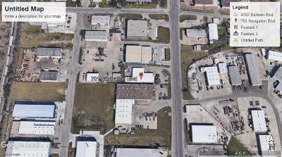 Corpus Christi Single Family Home For Sale: 701 Navigation