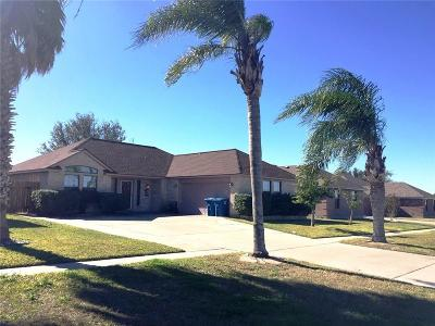Ingleside Single Family Home For Sale: 2279 Hultgreen