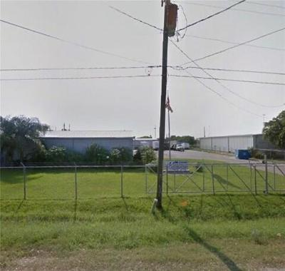 Corpus Christi Single Family Home For Sale: 825 Cantwell