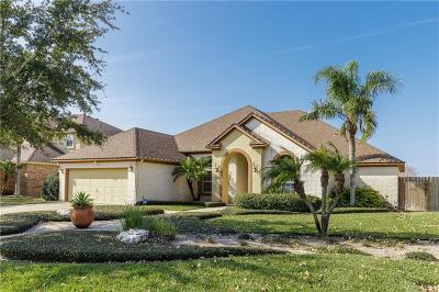 Corpus Christi Single Family Home For Sale: 4533 Oso Pkwy