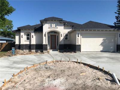 Corpus Christi Single Family Home For Sale: 2313 Ollie Dr