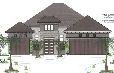Single Family Home For Sale: 15341 Dasmarinas