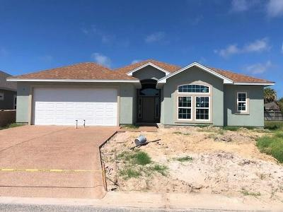 Corpus Christi Single Family Home For Sale: 14137 La Blanquilla St