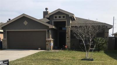 Corpus Christi TX Single Family Home For Sale: $224,999
