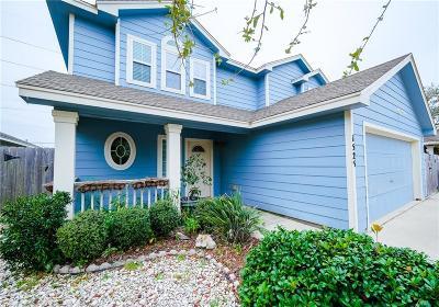 Corpus Christi Single Family Home For Sale: 1525 Antoinette St