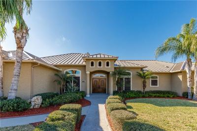 Corpus Christi Single Family Home For Sale: 5309 Blue Sage