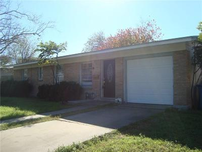 Portland Single Family Home For Sale: 115 Georgia Pl