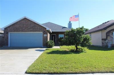 Single Family Home For Sale: 2621 Date Palm Dr