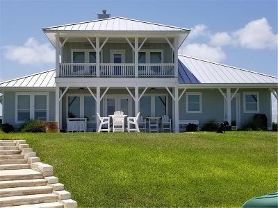 Rockport Single Family Home For Sale: 1041 Fiji