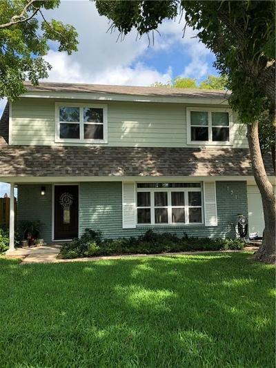 Ingleside Single Family Home For Sale: 131 Woodhaven