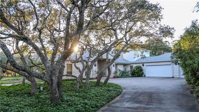 Single Family Home For Sale: 1601 Ramfield