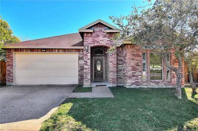Corpus Christi Single Family Home For Sale: 3837 Matteson St