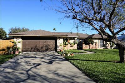 Corpus Christi Single Family Home For Sale: 14150 Bounty Ave