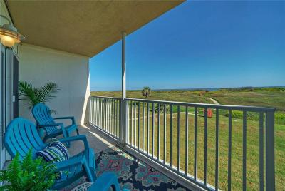 Port Aransas Condo/Townhouse For Sale: 700 Island Retreat Road #147