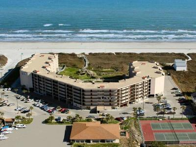 Port Aransas Condo/Townhouse For Sale: 800 Sandcastle #502