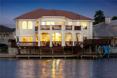 Corpus Christi Single Family Home For Sale: 13505 Ducat