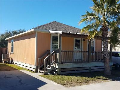 Rockport Condo/Townhouse For Sale: 5481 Hwy 35 #16