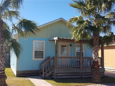Rockport Condo/Townhouse For Sale: 5481 Hwy 35n #15 #15