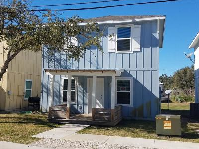 Rockport Condo/Townhouse For Sale: 4212 Hwy 35 S #2 #2