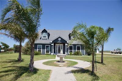 Corpus Christi Single Family Home For Sale: 2444 Santa Maria